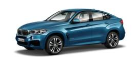 BMW X6 xDrive30d xDrive30d Luxury